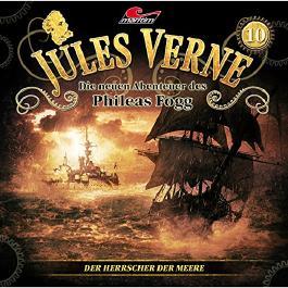 Der Herrscher der Meere (Die neuen Abenteuer des Phileas Fogg 10)