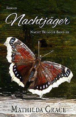 Nachtjäger (Nacht-Trilogie 3) (German Edition)