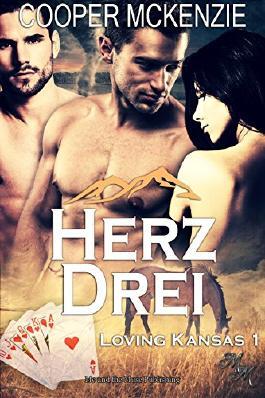 Herz-Drei (Loving, Kansas 1)