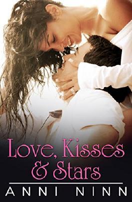 Love, Kisses & Stars: Sammelband (German Edition)