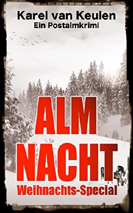 Almnacht: Weihnachts-Special (Postalmkrimi 4)
