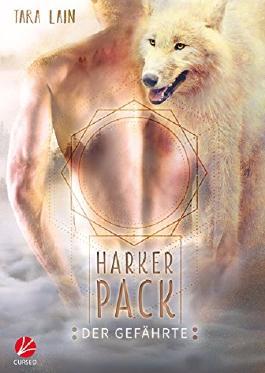 Harker Pack: Der Gefährte (German Edition)