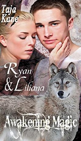 Ryan & Liliana: Awakening Magic (Band 4)