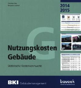 BKI Nutzungskosten 2013/2014