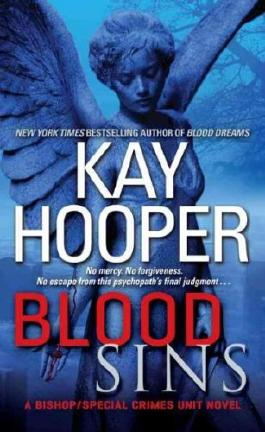 BLOOD SINS By Hooper, Kay (Author) Mass Market Paperbound on 29-Dec-2009