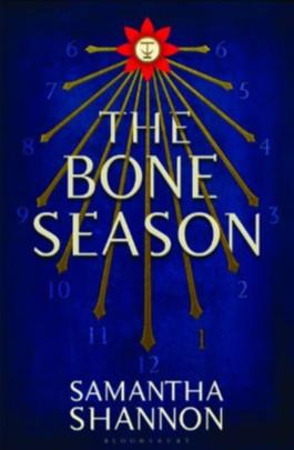 Scion 1 - The Bone Season