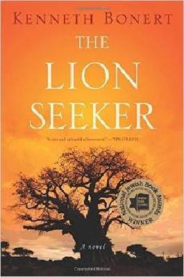 BY Bonert, Kenneth ( Author ) [ THE LION SEEKER ] Sep-2014 [ Paperback ]
