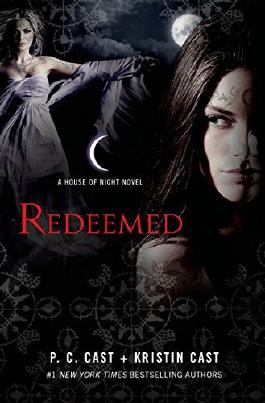 BY Cast, P C ( Author ) [ REDEEMED (HOUSE OF NIGHT #12) - LARGE PRINT ] Nov-2014 [ Hardcover ]