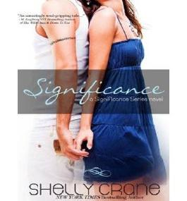 BY Crane, Shelly ( Author ) [ SIGNIFICANCE (MP3 - CD) (SIGNIFICANCE #1) ] Dec-2013 [ MP3 CD ]
