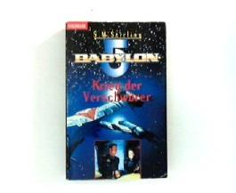 Babylon 5 : Krieg der Verschwörer