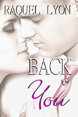 Back to You (Parkside Avenue Book 4)
