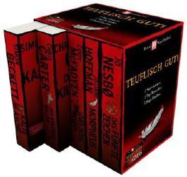 5er Box Mega Thriller BILD am SONNTAG