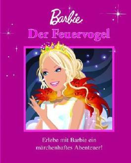 Barbie Geschichten - Feuervogel
