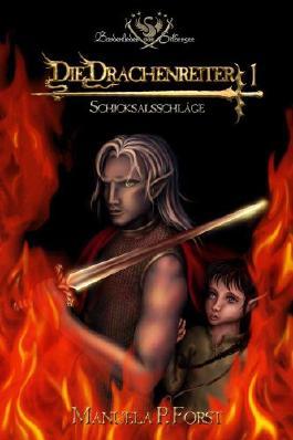 Bardenlieder von Silbersee - Die Drachenreiter 1: Schicksalsschlaege