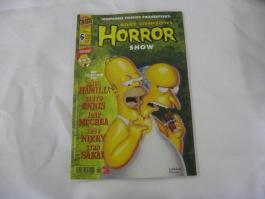 Bart Simpsons Horror Show Nr.6/2002