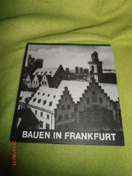 Bauen in Frankfurt am Main seit 1900
