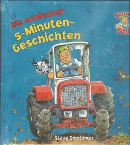 Bauer Bolle- Die schönsten 5-Minuten-Geschichten