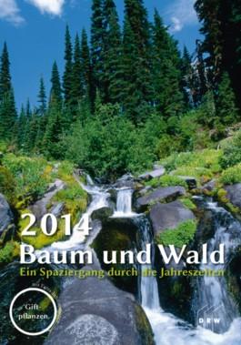 Baum und Wald 2014