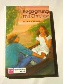Begegnung mit Christian