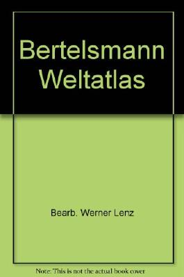 Bertelsmann Weltatlas