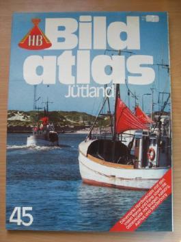 Bildatlas Jütland - Heft 45