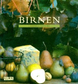 Birnen. Landhausküche