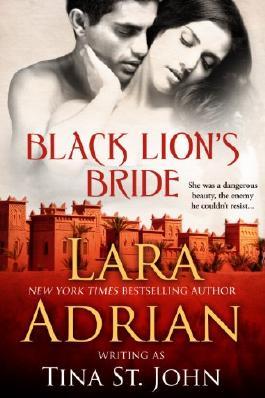 Black Lion's Bridge