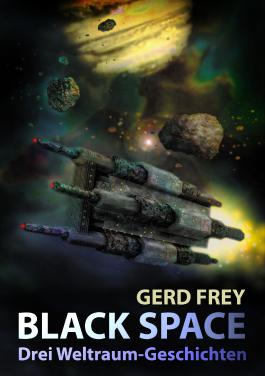 Black Space: Weltraumgeschichten