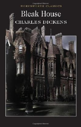 Bleak House (Wordsworth Classics) by Charles Dickens New Edition (1993)