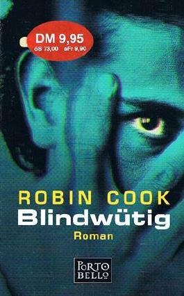 Blindwütig