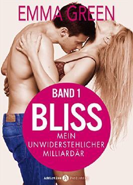 Bliss - Mein unwiderstehlicher Milliardär, 1