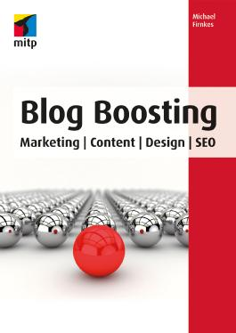 Blog Boosting: Marketing | Content | Design | SEO (mitp Business)