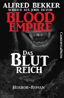 Blood Empire - Das Blutreich