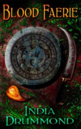 Blood Faerie - Urban Fantasy (Caledonia Fae, Book 1)