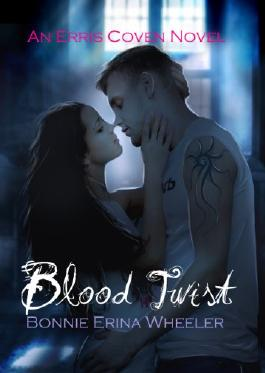 Blood Twist (The Erris Coven Series Book 2)