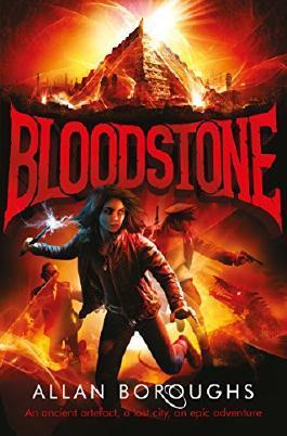 Bloodstone: Legend of Ironheart