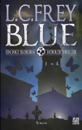 Jake Sloburn - Blue