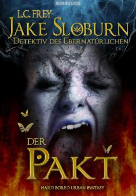 Jake Sloburn - Der Pakt