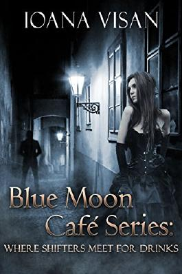 Blue Moon Café Series: Where Shifters Meet for Drinks