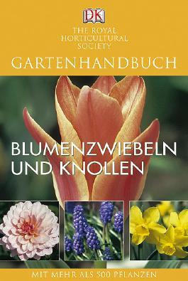 Blumenzwiebeln und Knollen
