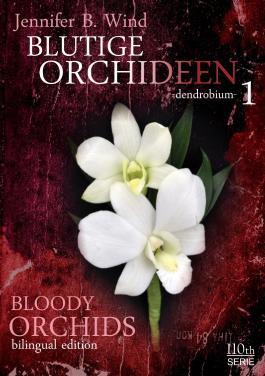 Blutige Orchideen