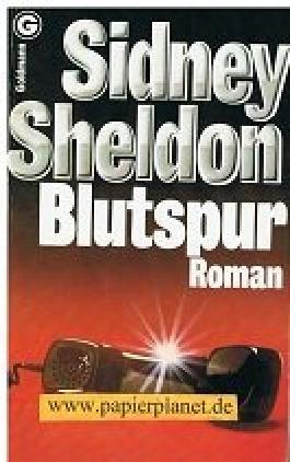 Blutspur : Roman. = Bloodline. Ein Goldmann-Taschenbuch 6342 ; 3442063426 [Aus d. Amerikan. von Martin Lewitt],
