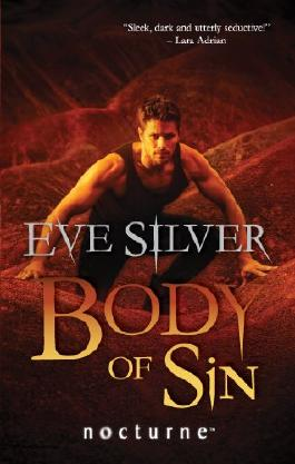 Body of Sin (Mills & Boon Nocturne) (Otherkin - Book 4)