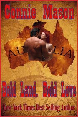 Bold Land, Bold Love