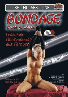 Bondage - Made in Japan: Fesselnde Knotenkunst aus Fernost