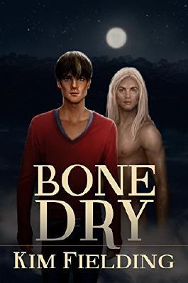 Bone Dry (The Bones Series Book 3)