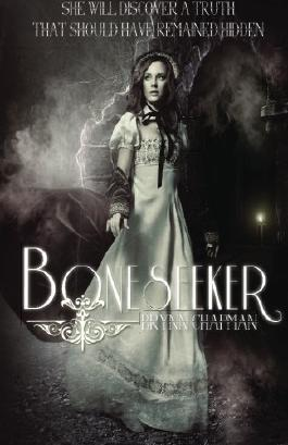 Boneseeker: From the Journals of Arabella Holmes and Henry Watson