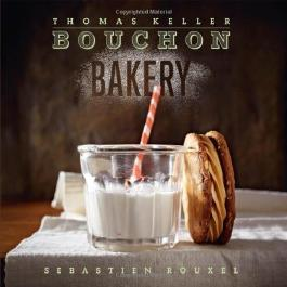 Bouchon Bakery by Thomas Keller on 06/11/2012 unknown edition