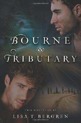 Bourne & Tributary (River of Time)