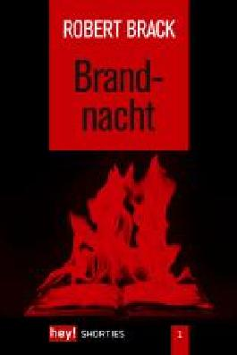 Brandnacht